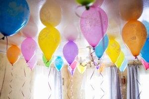 decorare-con-palloncini