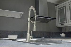 rubinetto perfetto per la cucina