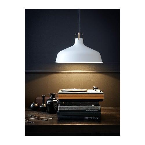 5 tipi di lampade IKEA