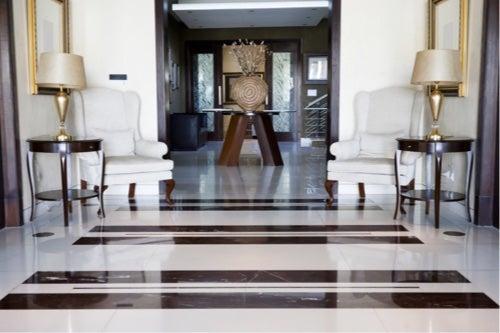 Come utilizzare il marmo in casa: 3 idee da non perdere