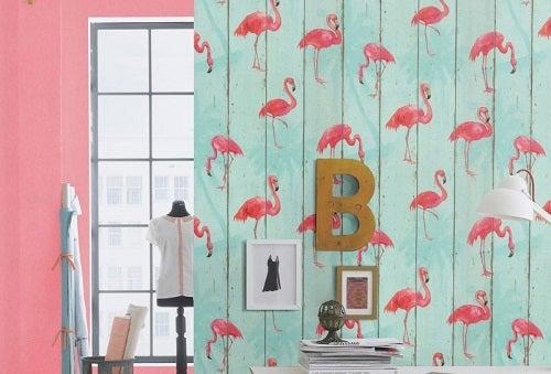 La decorazione con motivi di animali: portate la natura in casa vostra