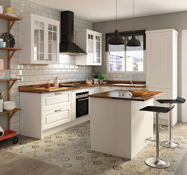 Piani cucina di Leroy Merlin — Arrediamo