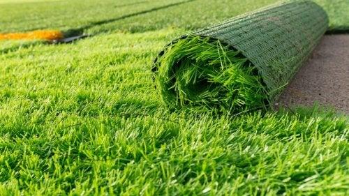 Prato artificiale per la terrazza: create il vostro spazio naturale