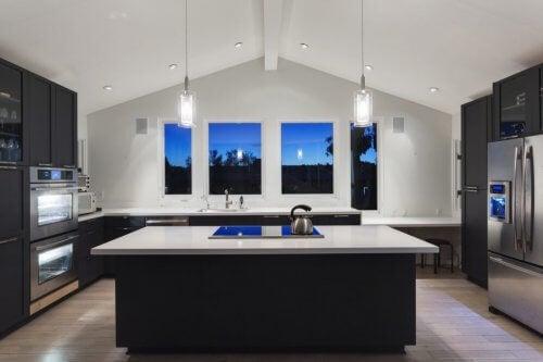 Progettare la cucina senza commettere errori