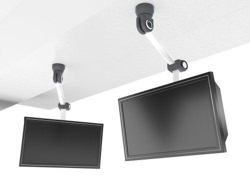 Supporti TV da soffitto