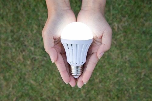 Tutti i vantaggi delle lampadine a LED