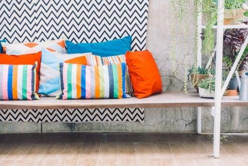 Arredare la terrazza della vostra casa: idee e suggerimenti