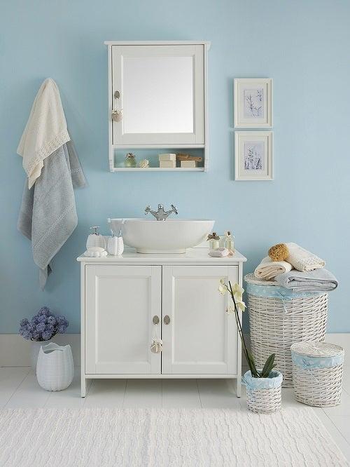 tipi di quadri per il bagno