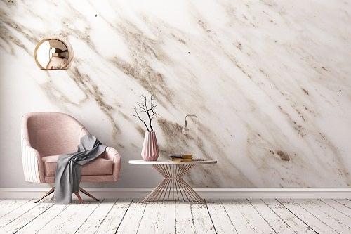 Tipi di rivestimenti: 7 idee per le pareti della vostra casa