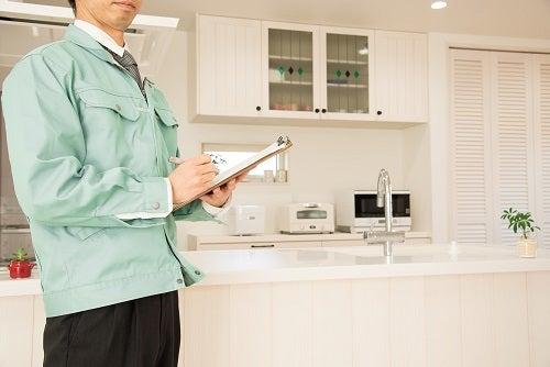 Cosa dovete tenere a mente per spostare la cucina