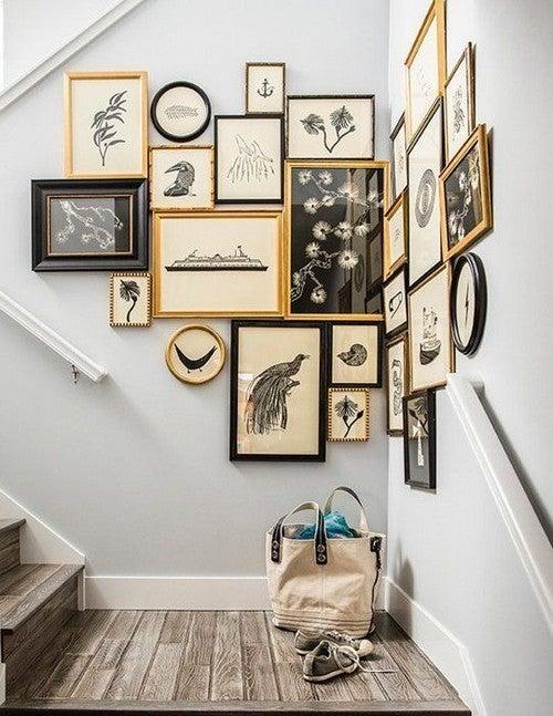 Consigli per una decorazione con il color oro