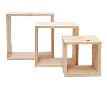 riquadri in legno di pino