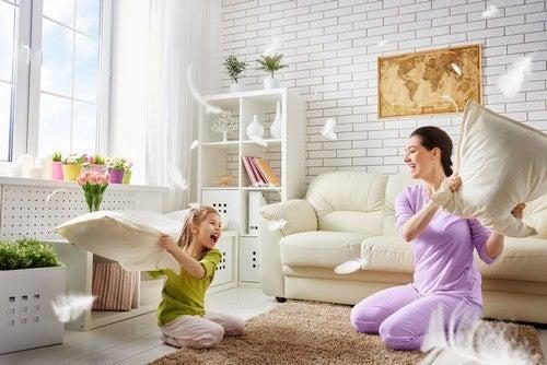 Una casa allegra grazie a 5 consigli di arredamento