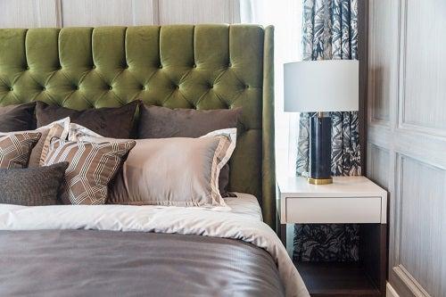 Comodini bianchi per arredare la vostra camera: 4 soluzioni