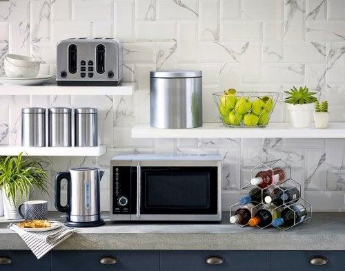 Scegliere il microonde per la cucina: i nostri suggerimenti