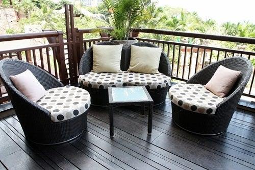 divani da esterno economici