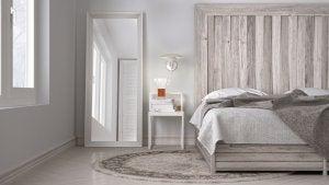 Usare gli specchi per trasformare gli spazi della vostra casa.