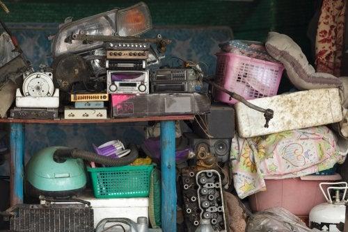 I nostri suggerimenti per organizzare il garage in modo semplice