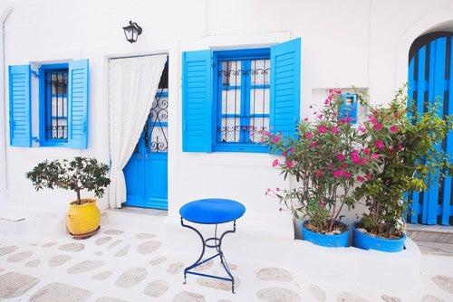 Tapparella o persiana per l'esterno della vostra casa