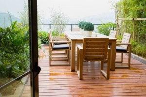 Suggerimenti per arredare la terrazza della vostra casa