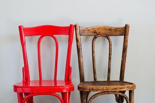 Restaurare mobili in legno: 4 errori frequenti