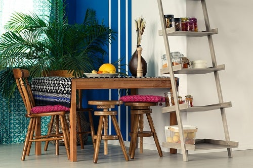 Stili bohemien per la vostra casa
