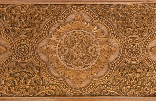 Il modo più semplice per realizzare quadri in legno intagliato ...