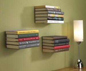 libreria invisibile