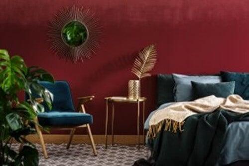 5 colori autunnali per rinnovare la casa