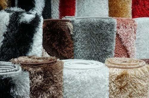 Tappeti a pelo lungo: ideali per l'inverno