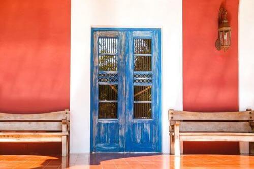 L'architettura messicana: colorata e luminosa