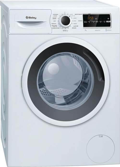 Balay presenta una delle migliori lavatrici