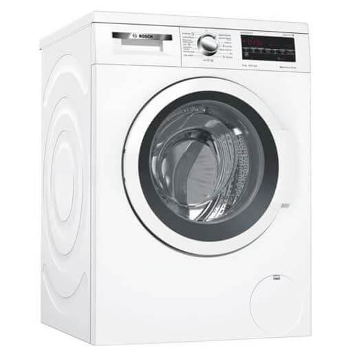 Bosh produce una delle migliori lavatrici