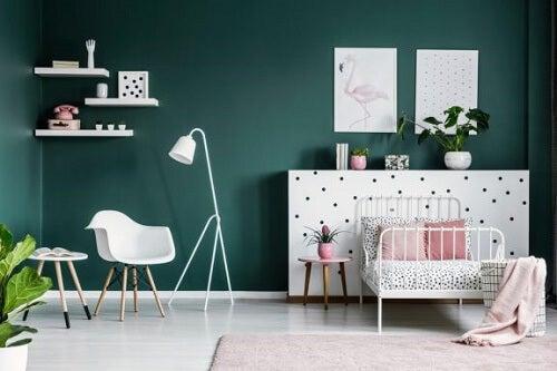 5 modi per decorare le pareti di casa