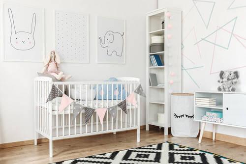 Cameretta neonato