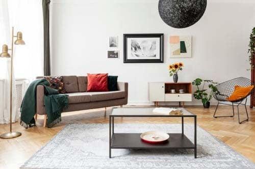 L'interior design è un'arte: vi spieghiamo perché