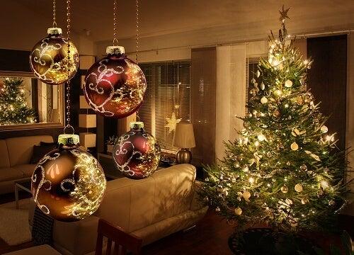 5 consigli per decorare casa a Natale