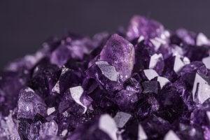 minerali decorativi per salotti