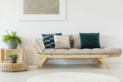 Come abbinare i cuscini al divano