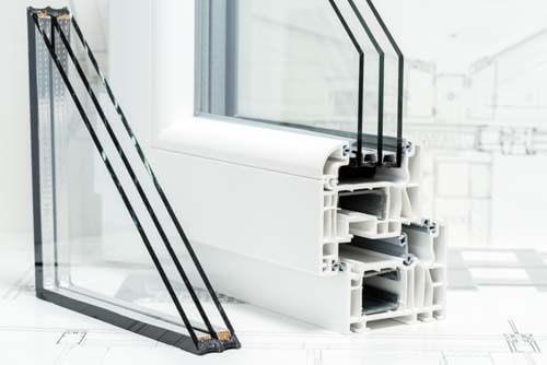 Doppi vetri per insonorizzare la casa