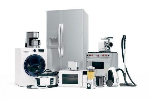Quali sono gli elettrodomestici più utili in casa?