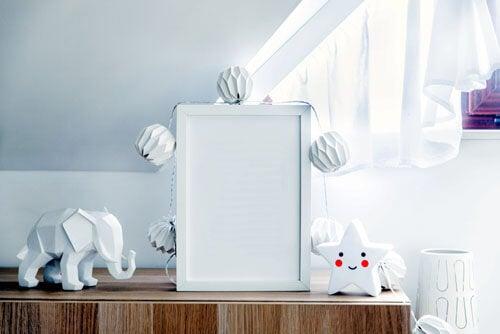Alcune lampade da tavolo con forme di animali