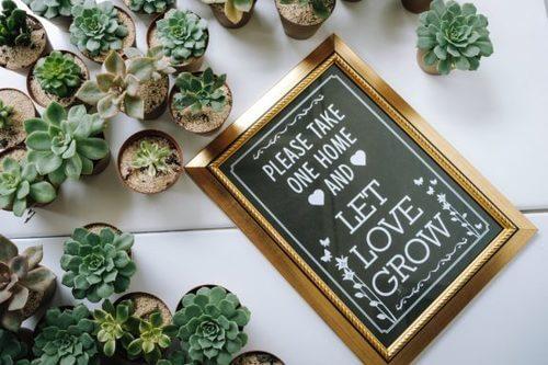 Consigli per decorare una lavagna in modo originale