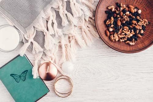 4 idee interessanti per decorare con le frange