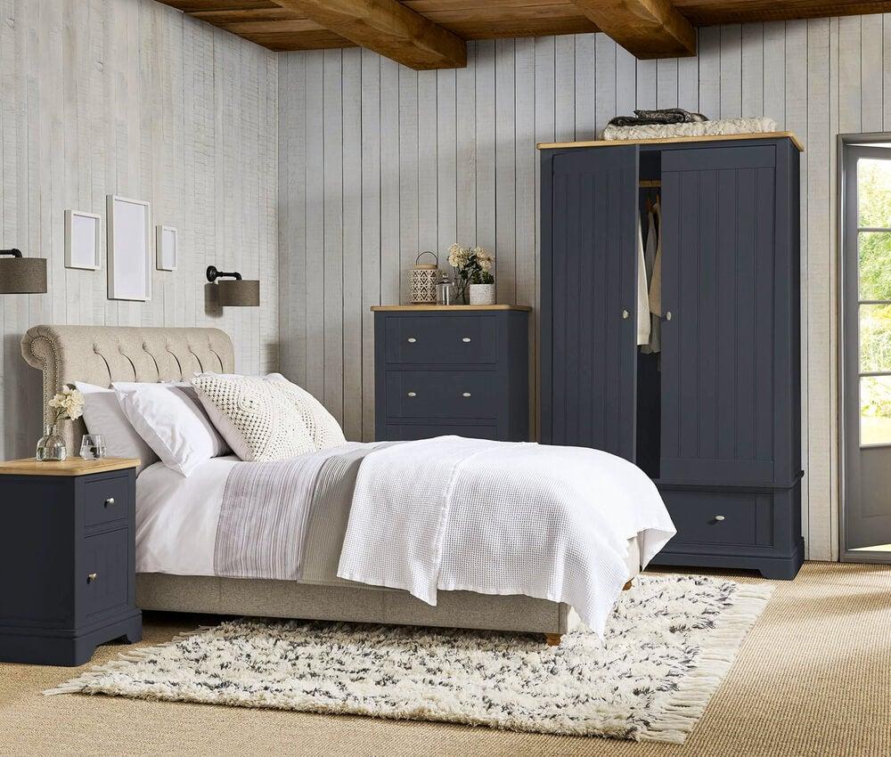 Cassettiera Stretta E Lunga 4 tipi di cassettiera per camere da letto di piccole