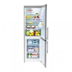 LAGAN: il frigorifero di IKEA