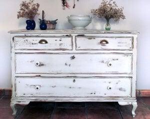 cura dei mobili di legno