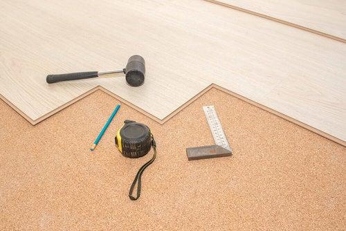 Meglio i pavimenti in legno o la moquette?
