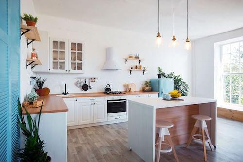 Come arredare low cost la vostra cucina