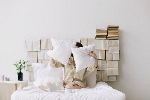 Arredare con i libri: 11 bellissime idee da copiare
